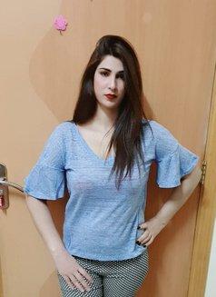 Harshita Punjabi Girl - escort in Abu Dhabi Photo 5 of 5