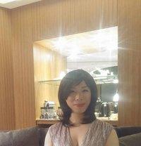 Haydee - Transsexual escort in Macao