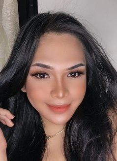 JOI AND COUPLE SHOW( Avail. Camshow) - Transsexual escort in Manila Photo 8 of 15