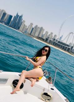 Helen Good Service, Nuru Massage - escort in Dubai Photo 5 of 10