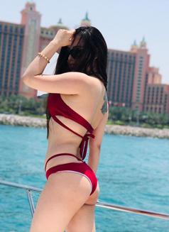 Helen Good Service, Nuru Massage - escort in Dubai Photo 7 of 10
