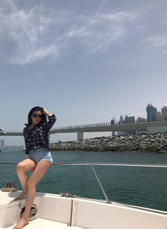 Helen Good Service, Nuru Massage - escort in Dubai Photo 9 of 10