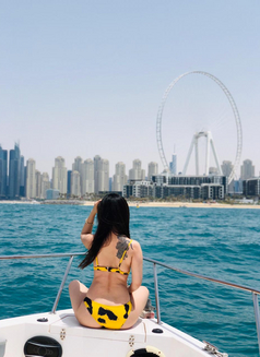 Helen Good Service, Nuru Massage - escort in Dubai Photo 10 of 10