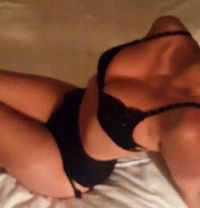 Sexy Helena from Spain - escort in Dubai