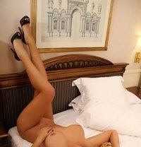 Helena of Troy - escort in Brussels