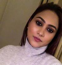 Hema Chandran - escort in Chennai Photo 1 of 1
