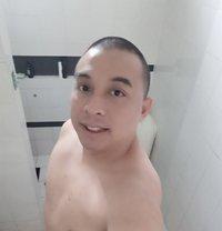 Herry - Male escort in Jakarta