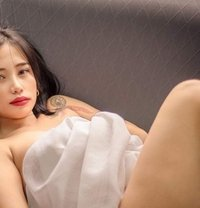 Hi Im Elona - masseuse in Makati City