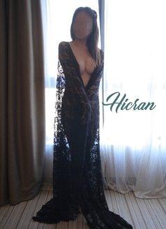 Hicran - escort in İstanbul Photo 4 of 6