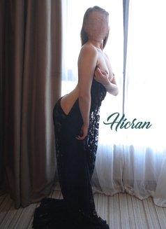 Hicran - escort in İstanbul Photo 5 of 6