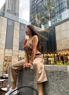 High Class Girl Real Model (Independent) - escort in Manila Photo 8 of 30