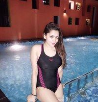 % High Profile Indian Rich Female - escort in Kuwait