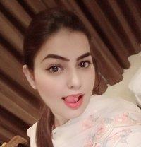 Hina Busty Milf - escort in Abu Dhabi