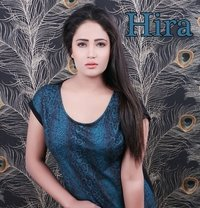 Hira Independent - escort in Dubai