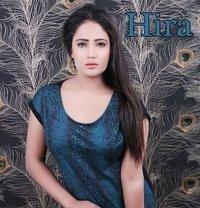 Hira Independent - escort in Dubai