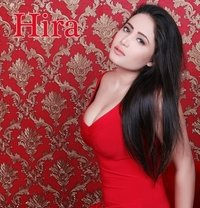 Hira Independent - escort in Dubai Photo 2 of 3