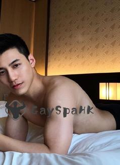 HKspa4Man - Male escort agency in Hong Kong Photo 1 of 2