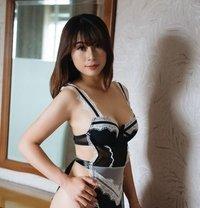 Thanh - escort in Dubai