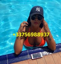 Honorine - escort in Marseille