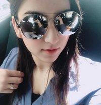 Hooriya Pakistani Model - escort in Dubai