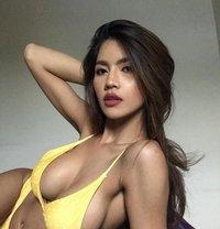 Horny Alba - escort in Hong Kong
