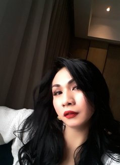 Horny TIFFANY - Transsexual escort in Jakarta Photo 13 of 30