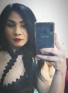 Horny TIFFANY - Transsexual escort in Jakarta Photo 27 of 30