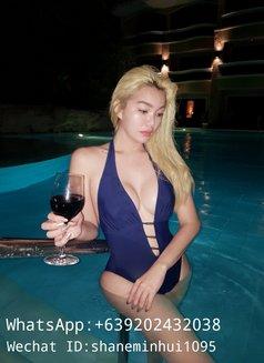 Hot Bella - escort in Taipei Photo 1 of 3