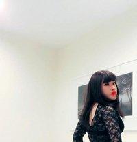 POPPER RimAss 69 Hot Cum Alot - Transsexual escort in Dubai