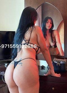 Hot Busty Patrizia - escort in Dubai Photo 2 of 14