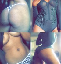 Hot Chocolate - adult performer in London
