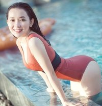 Hot & Fresh Girl Japan - escort in Dubai