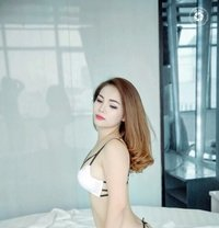 Hot & Fresh Girl - escort in Dubai