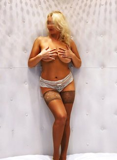 Marina♥Top escort + strap-on & hot sex - escort in Moscow Photo 7 of 11