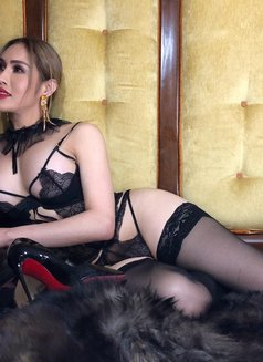Belladianne Available for Webcam Show! - Transsexual escort in Hong Kong Photo 1 of 10