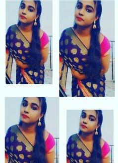 Hot Shemale Elza - Transsexual escort in Chennai Photo 2 of 2