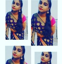 Hot Shemale Elza - Transsexual escort in Chennai