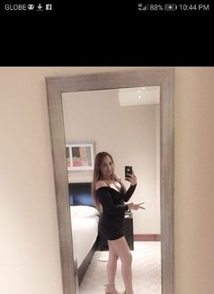 Hot Shemale Razzan - Transsexual escort in Abu Dhabi Photo 6 of 7