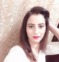Hot Silpa - escort in Sharjah