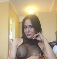 Big C0ck Top Shemale - Transsexual escort in Jakarta