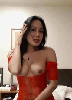 Big C0ck Top Shemale - Transsexual escort in Jakarta Photo 7 of 9