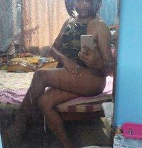 Hot Trans Escort in Nude Video Cam Show - Transsexual escort in Mumbai
