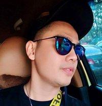 JULIANOO - Male escort in Jakarta