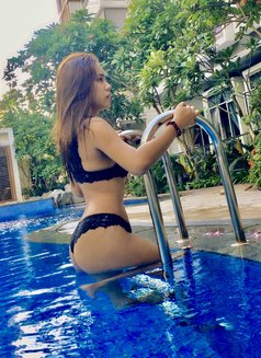 ASIAN SEXY GIRL VIP ESCORT - escort in Manila Photo 13 of 28