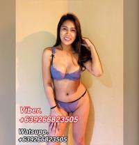 Hottest Pinay - escort in Bangkok