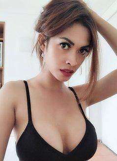 Hottest TS Lovenia - Transsexual escort in Jakarta Photo 19 of 24