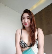 HottiEst Lady - escort in Mumbai