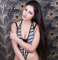 Huma Malik - escort in Lahore