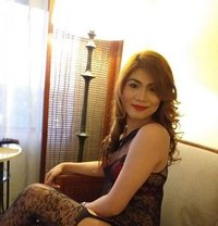 CAMSHOW/SELLING SEX VIDEOS 3SOME - Transsexual escort in Manila