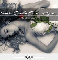Hungarian Geisha Agency - escort agency in Budapest